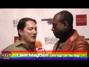 San Francisco Pride Brunch 2011 at Hotel Whitcombe – QTV News